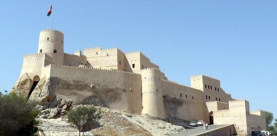 Paesaggi magici tra oman ed abu dhabi - Abu dhabi luoghi di interesse ...